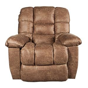 Morris Home Furnishings Hughes Hughes Power Recliner