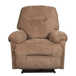 Morris Home Furnishings Norland - Norland Power Recliner