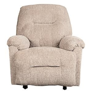 Morris Home Furnishings Norland Norland Rocker Recliner