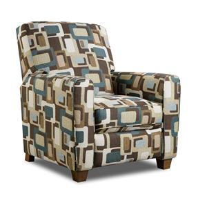 American Furniture Recliners 2460 Recliner