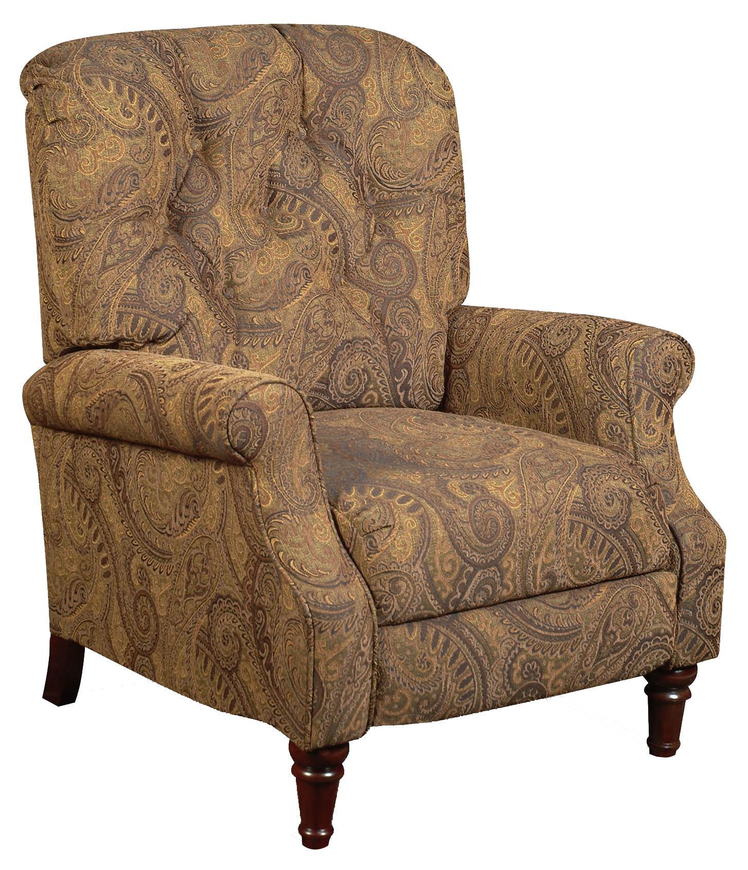 American Furniture Recliners  2650 Recliner - Item Number: 2650 6370