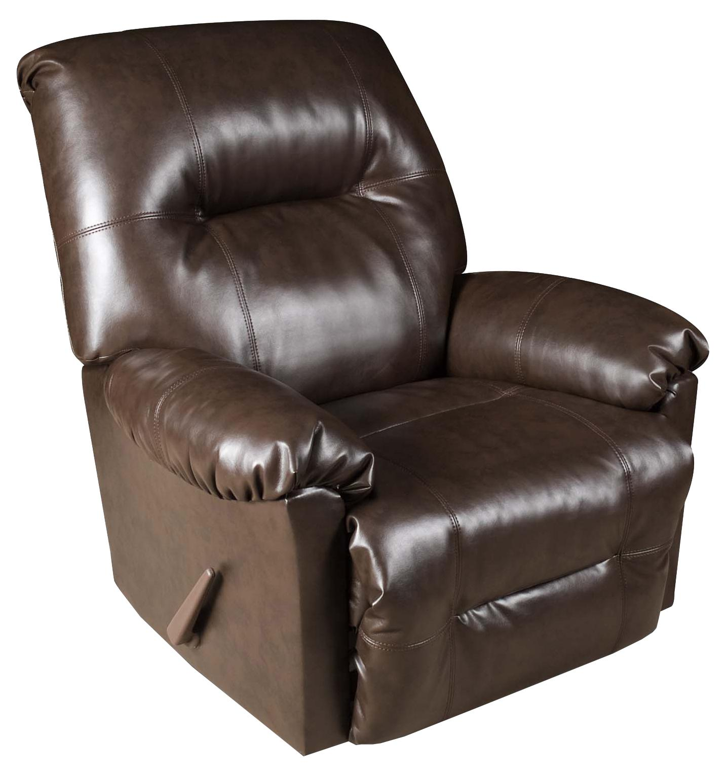 American Furniture Recliners  9350 Recliner - Item Number: 9350 9075