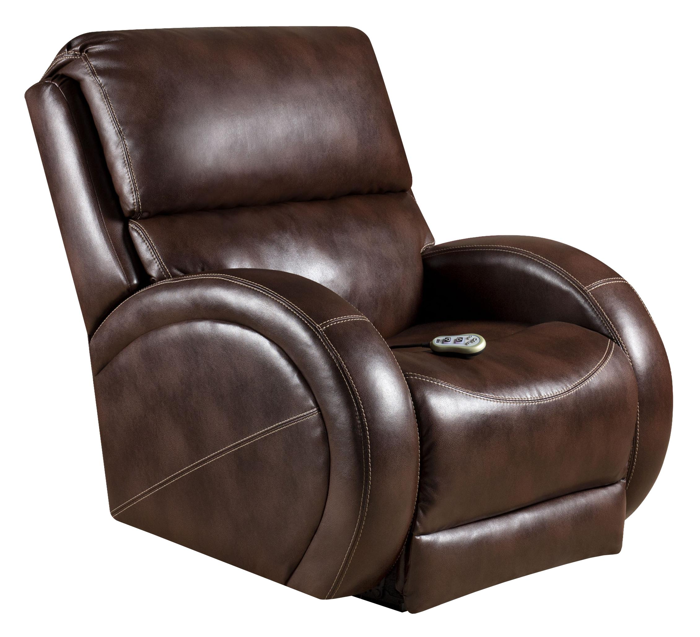 American Furniture Recliners  Rocker Recliner - Item Number: 9490-8570