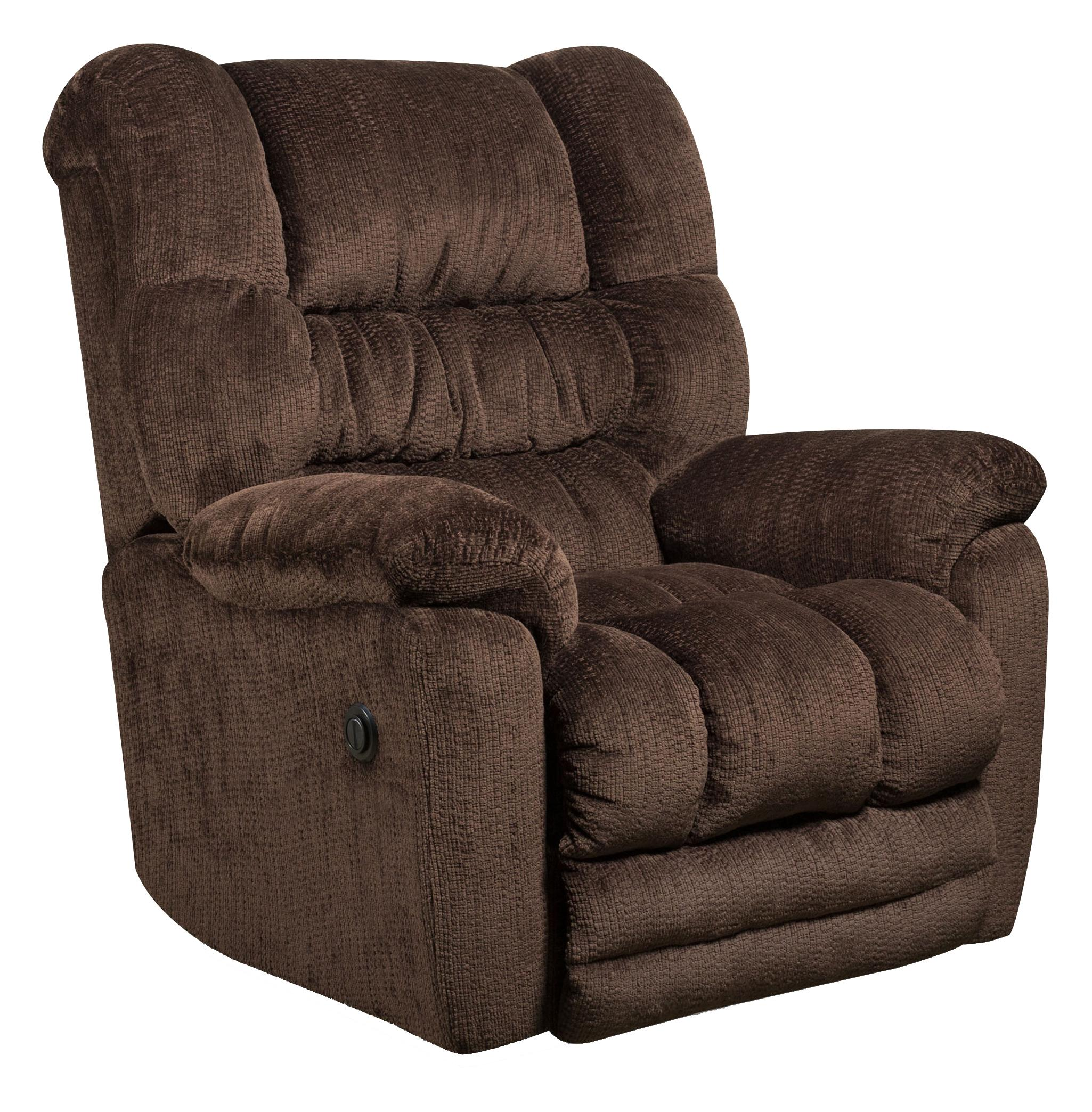 American Furniture Recliners Power Recliner With Heat And