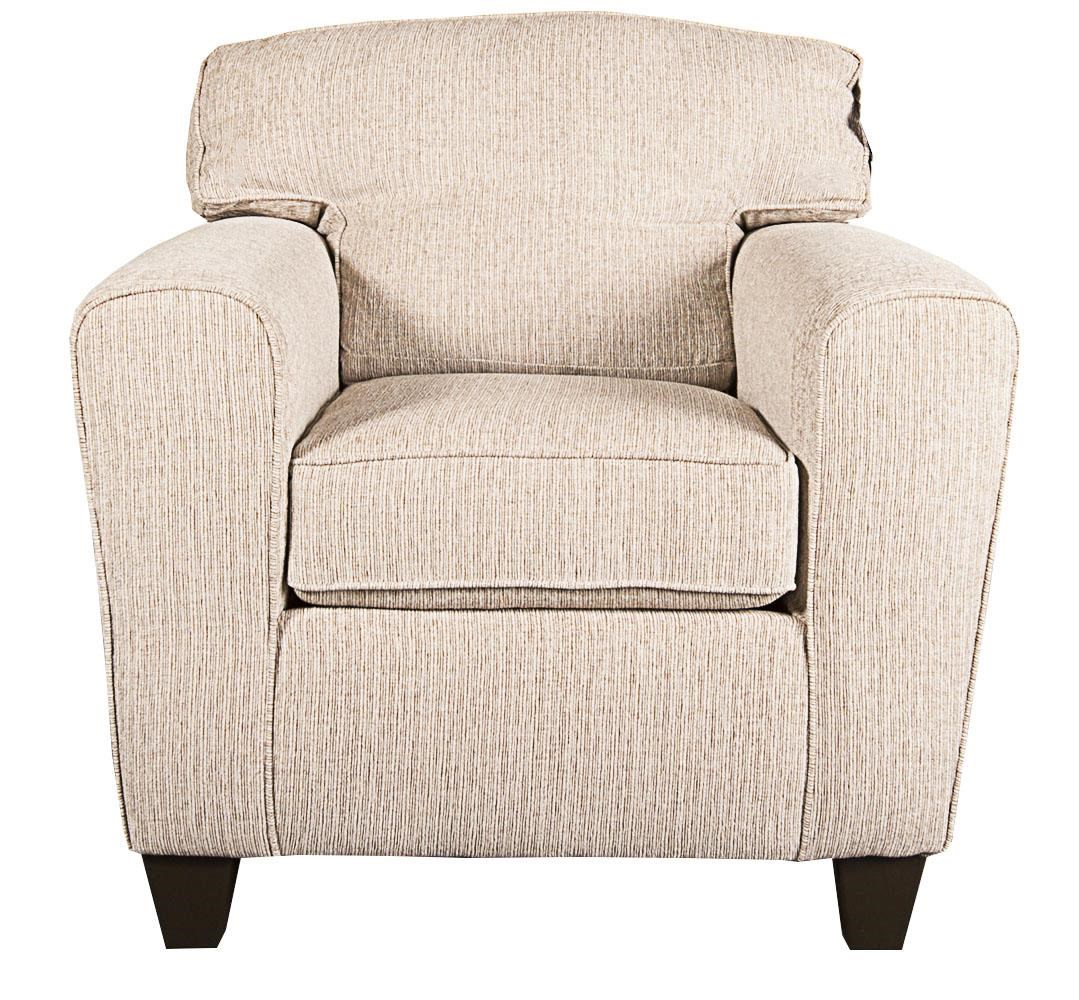 Morris Home Furnishings Rexanna Rexanna Chair - Item Number: 250067055