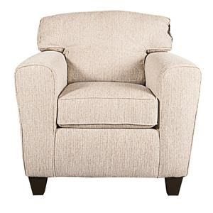 Morris Home Furnishings Rexanna Rexanna Chair