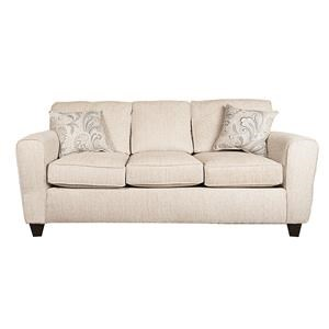 Morris Home Furnishings Rexanna Rexanna Traditional Sofa