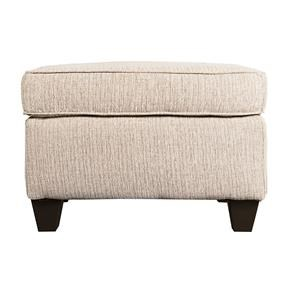 Morris Home Furnishings Rexanna Rexanna Ottoman