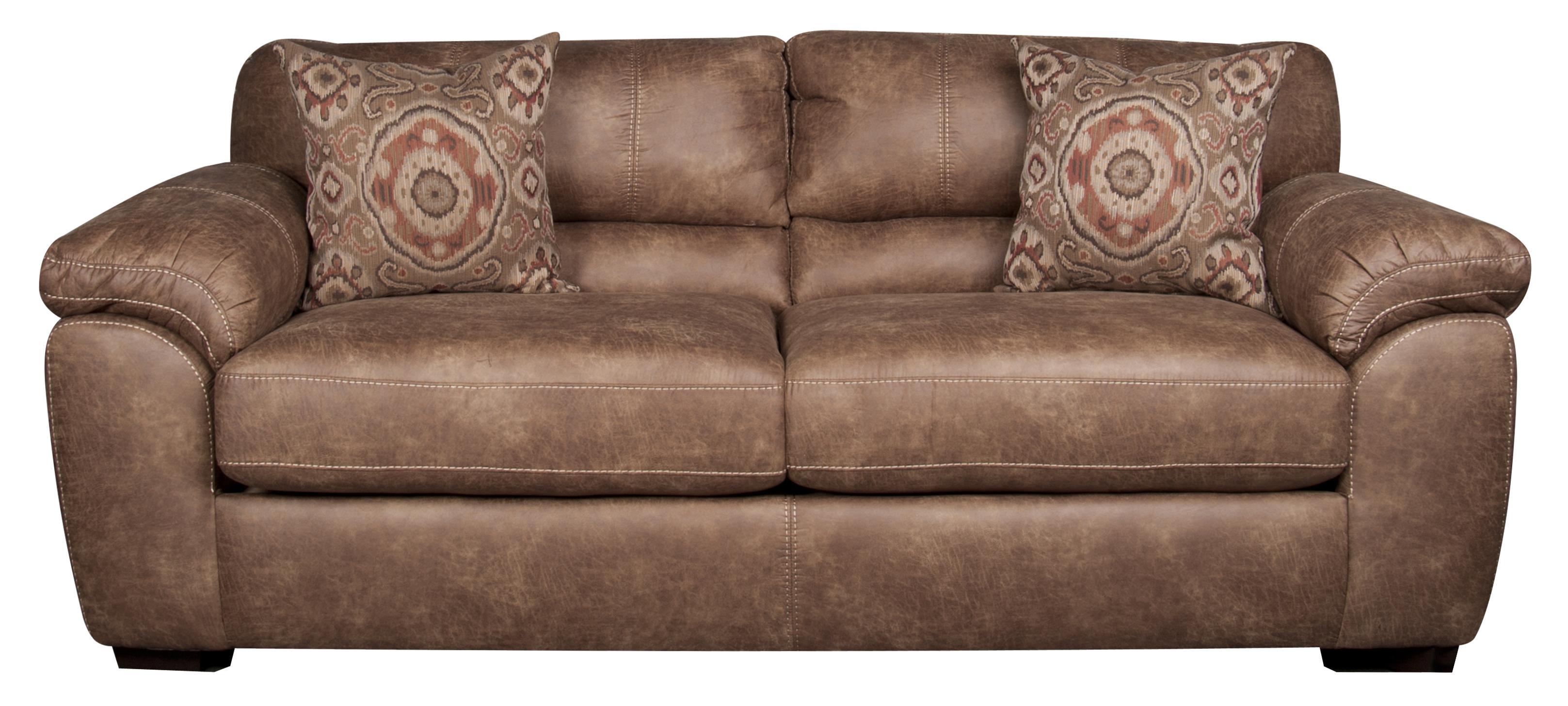 Morris Home Furnishings Shawn Shawn Sofa - Item Number: 642301036