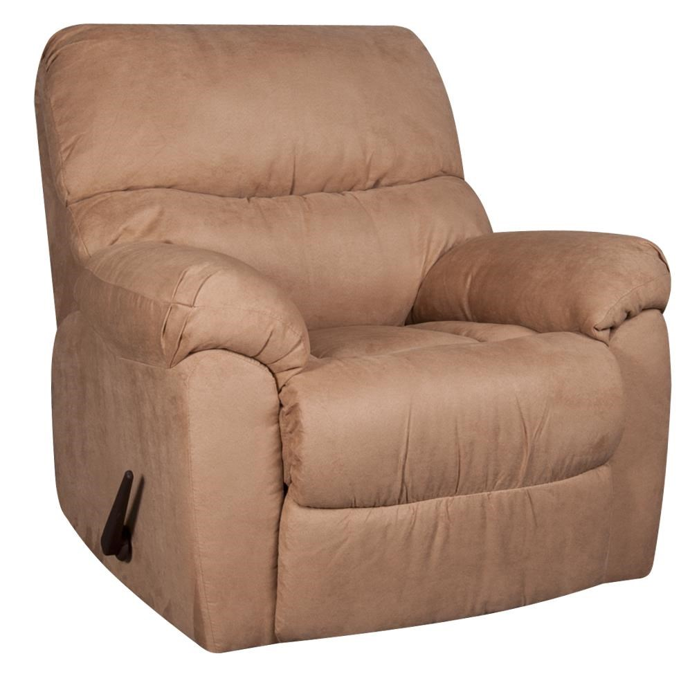 Morris Home Furnishings Thayer Thayer Recliner - Item Number: 453983143