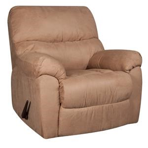 Morris Home Furnishings Thayer Thayer Recliner