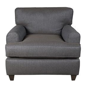 Morris Home Furnishings Warry Warry Chair