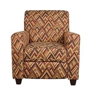 Morris Home Furnishings Wilson- Wilson Accent Recliner
