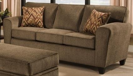 Morris Home Furnishings Wilson - Wilson Sofa - Item Number: 233149809