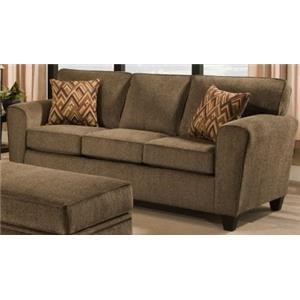 Morris Home Furnishings Wilson - Wilson Sofa
