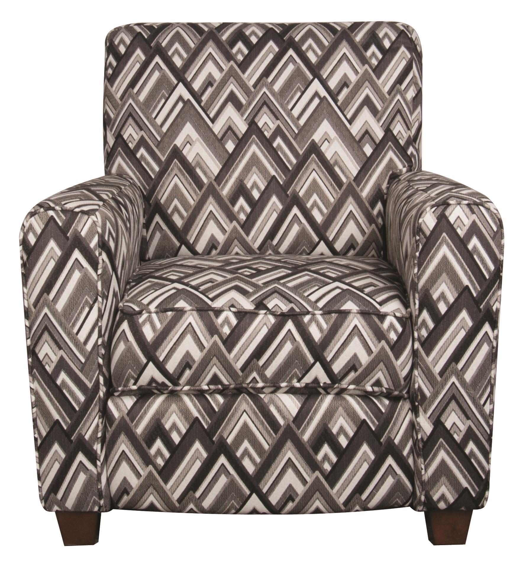Morris Home Furnishings Wilson Wilson Recliner - Item Number: 360616521