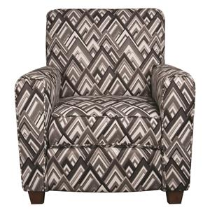 Morris Home Furnishings Wilson Wilson Recliner