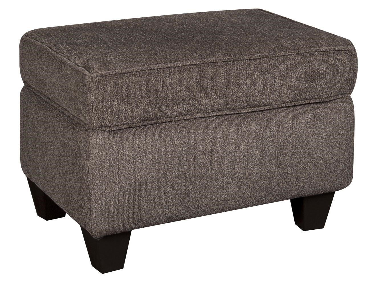 Wilson Wilson Ottoman by Peak Living at Morris Home
