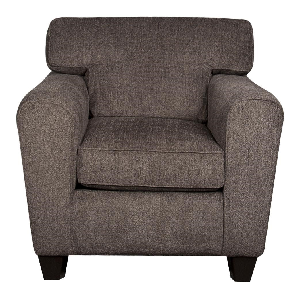 Morris Home Furnishings Wilson Wilson Chair - Item Number: 598507893