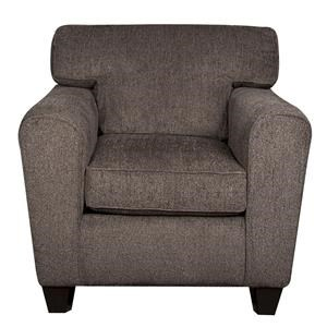 Morris Home Furnishings Wilson Wilson Chair