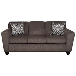 Morris Home Furnishings Wilson Wilson Sofa