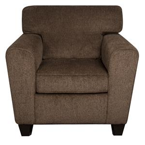 Morris Home Furnishings Wilson - Wilson Chair