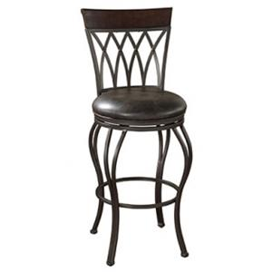 American Heritage Billiards Bar Stools 26'' Palermo Bar Stool