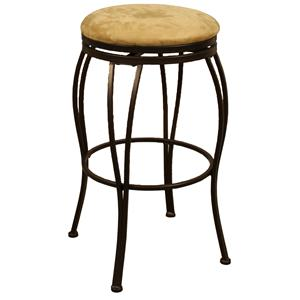 "American Heritage Billiards Bar Stools 24"" Padova Bar Stool"