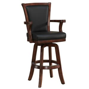 American Heritage Billiards Camden Bar Stool