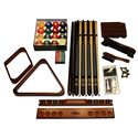 American Heritage Billiards Crescent Accessory Kit - Item Number: 300110
