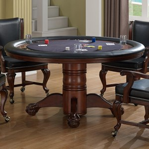 Full House Poker Table