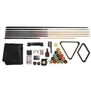 American Heritage Billiards Sausalito Accessory Kit