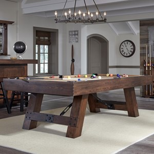 American Heritage Billiards Savannah Billiard Table