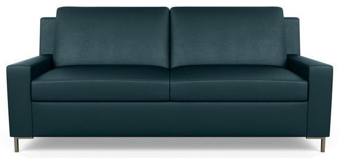 Bryson Queen Sleeper Sofa Plus by American Leather at Baer's Furniture