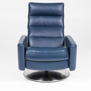 Standard Pushback Chair