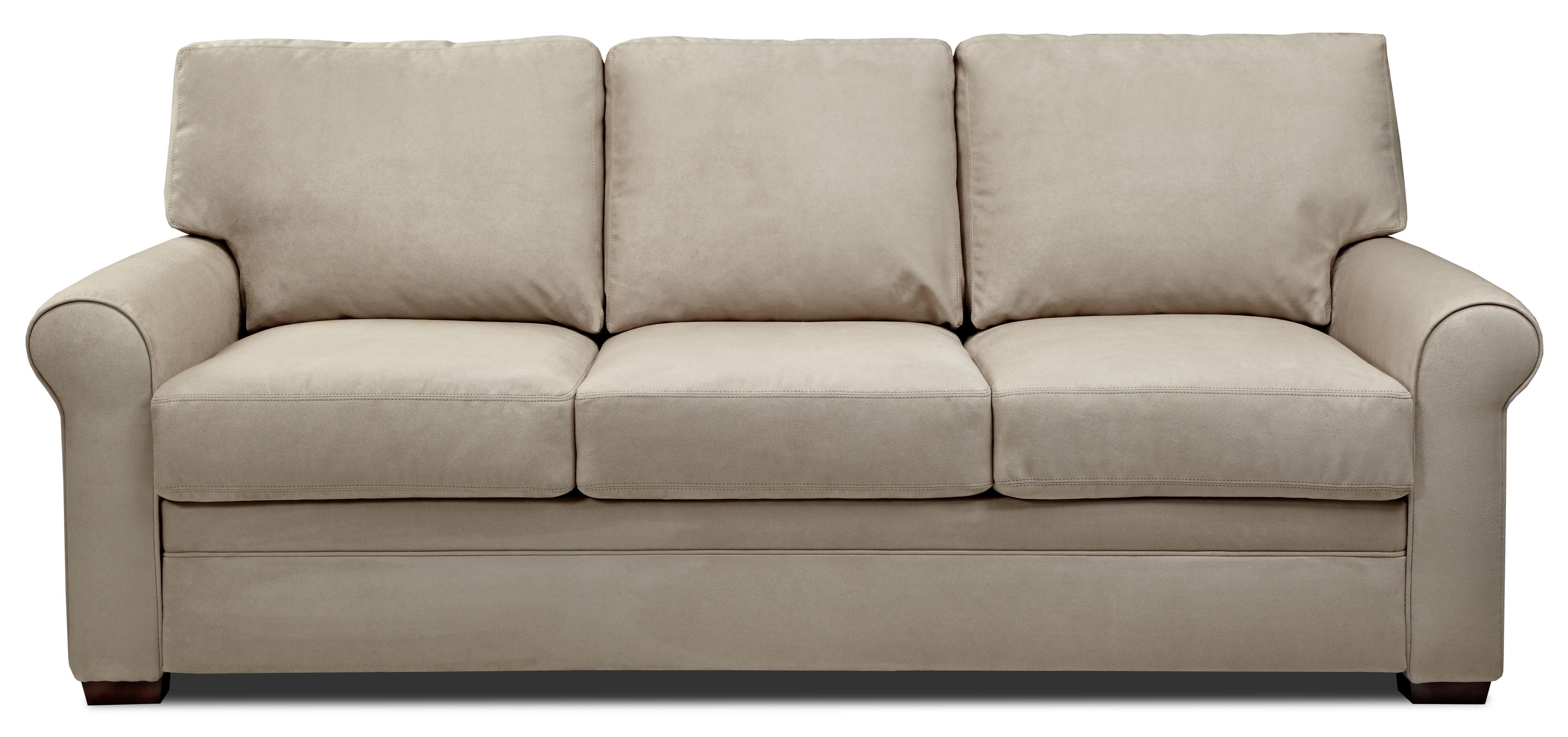 American Leather Comfort Sleeper Gina Queen Plus Sofa Sleeper W