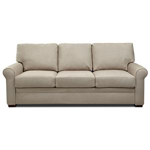 American Leather Comfort Sleeper - Gina Queen Plus Sofa Sleeper