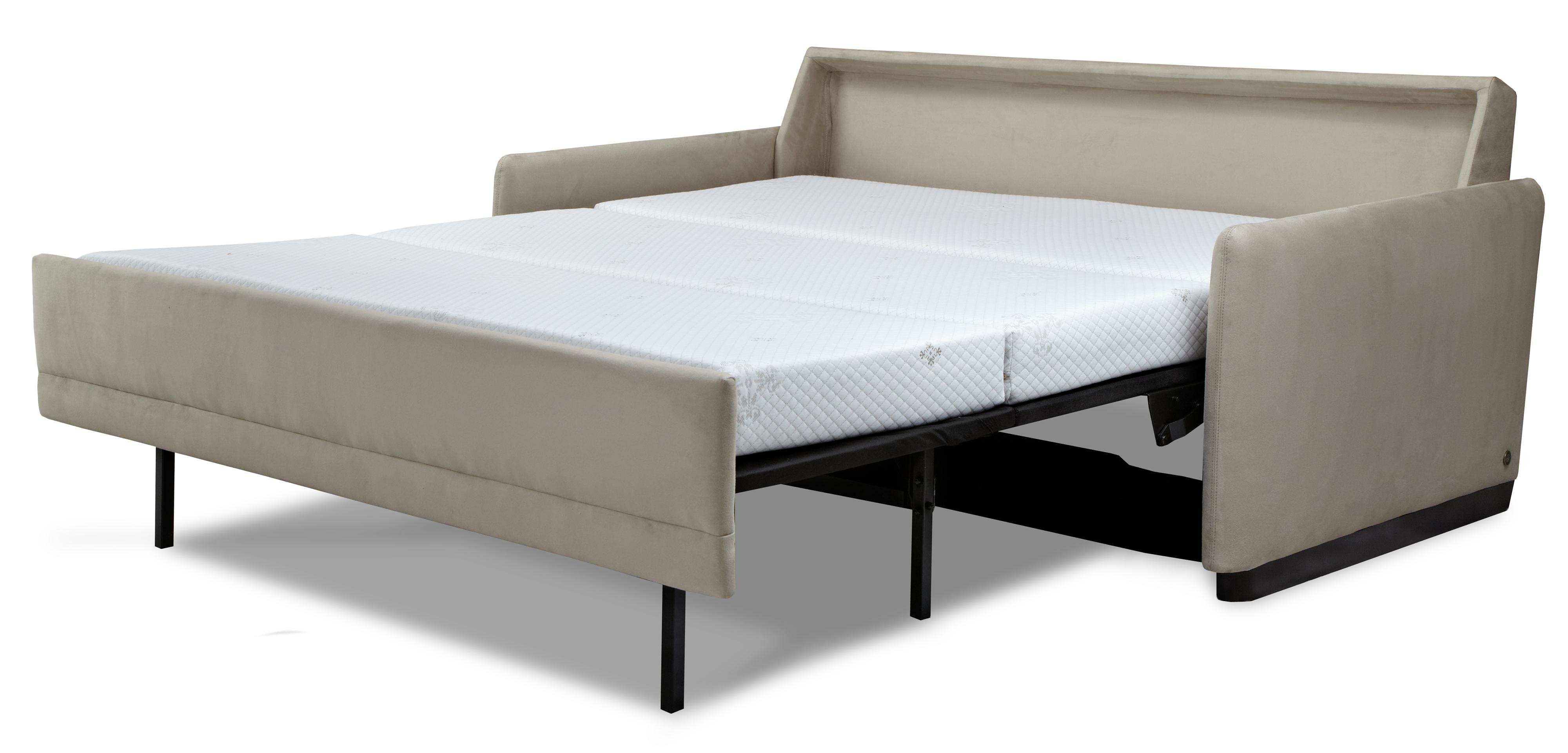 American Leather Comfort Sleeper Hailey Queen Plus Sofa