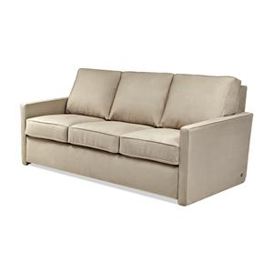 American Leather Comfort Sleeper - Kingsley Queen Plus Sofa Sleeper