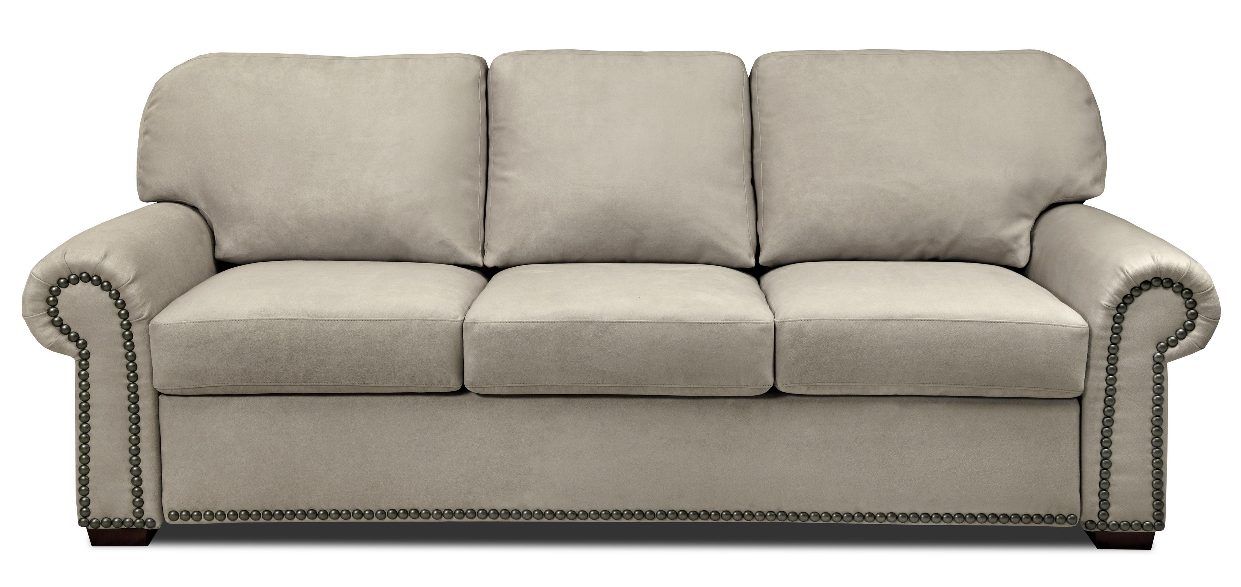 comfort sleeper comforter san leather bedroom perry more american sofa