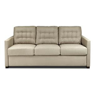 American Leather Comfort Sleeper - Payton Queen Plus Sofa Sleeper
