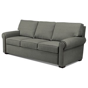 American Leather Comfort Sleeper   Reese Queen Plus Sofa Sleeper