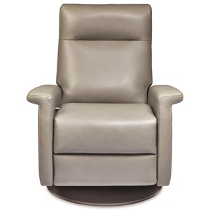 Comfort Recliner - Small Size