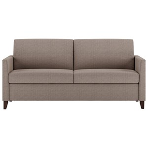 American Leather Harris Queen Size Sleeper Sofa