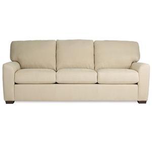 American Leather Kaden Transitional Sofa