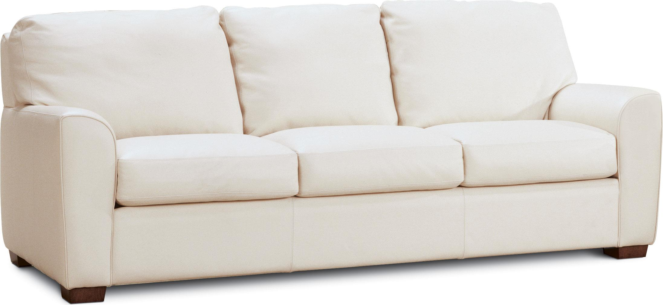 American Leather Kaden Sofa - Item Number: KAD-SO3-ST-ULT5912