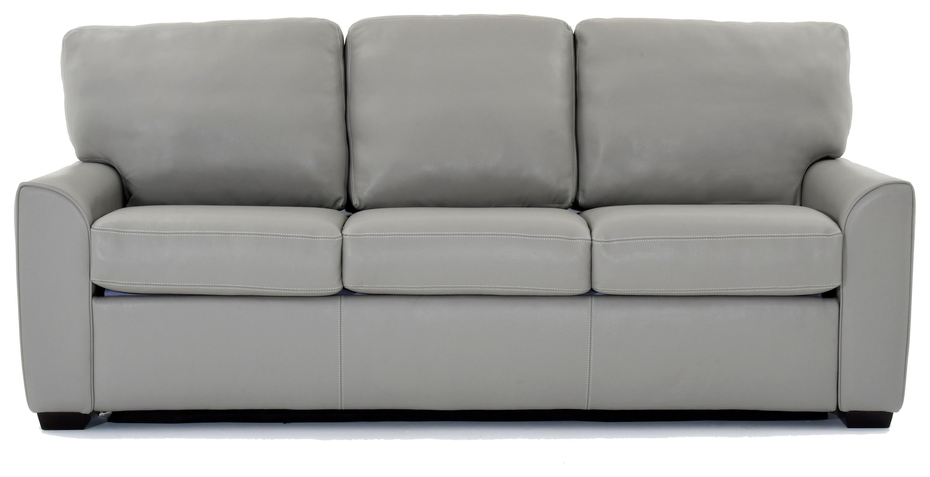 Klein Queen Size Comfort Sleeper Sofa by American Leather at Baer\'s  Furniture