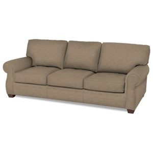 American Leather Morgan Morgan Sofa
