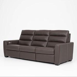 Reclining 3-Seat Sofa