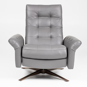 Swivel Glider Recliner - Large